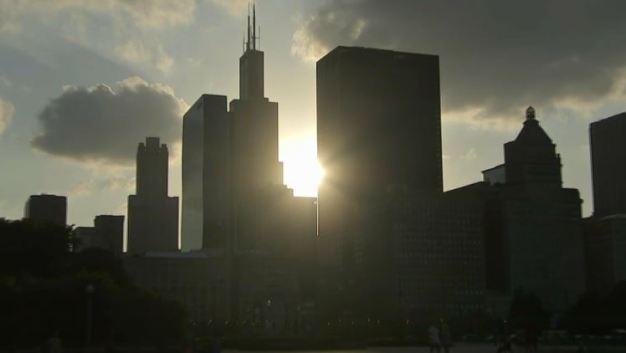 Ola de calor cobra la vida de dos personas en Chicago