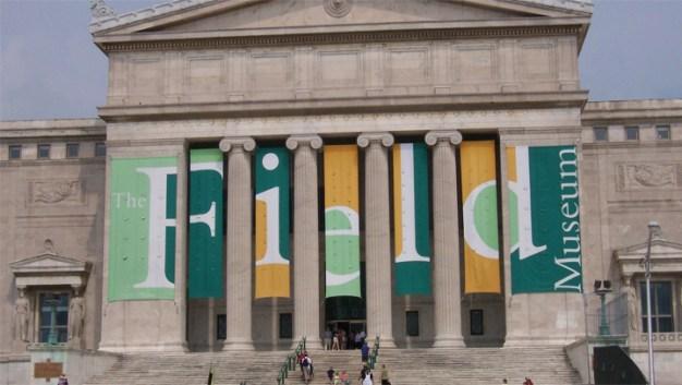 Entrada gratis a museos en Chicago durante el invierno