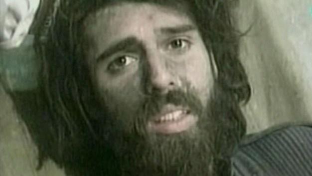 "El ""Talibán estadounidense"", a punto de salir de prisión"