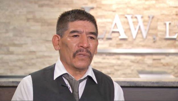 Habla padre de acusado de irrumpir en Woodfield Mall
