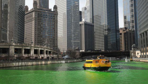 10 eventos para celebrar el día de San Patricio en Chicago
