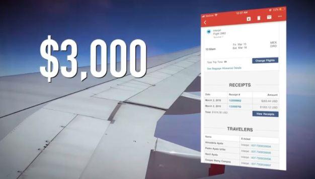 Televidente recupera dinero tras obtener vuelos con fecha equivocada