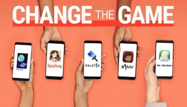 Google ofrece beca a jovencitas que creen videojuegos