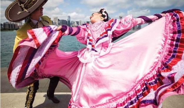 """""""México en el Corazón"""" ya está en Chicago"""