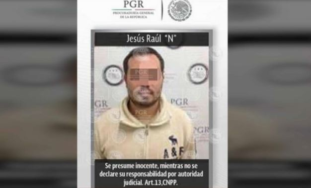 """Sentencian a socio de """"El Chapo"""" a 28 años en prisión"""