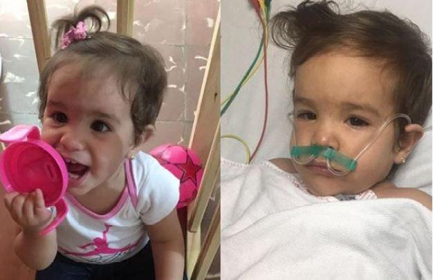 Gobierno cubano reacciona a muerte de niña por vacuna