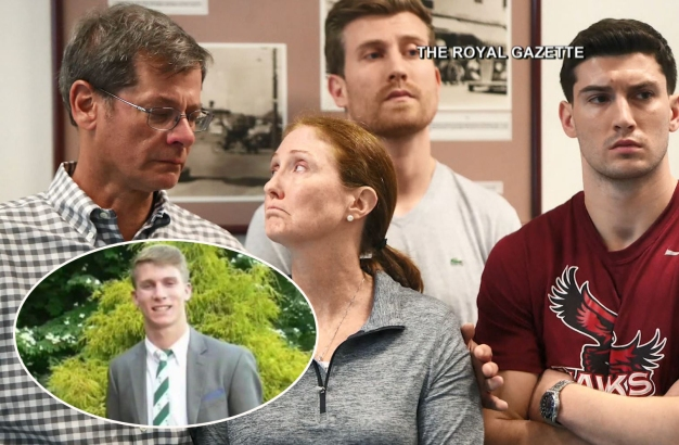 Hallan cadáver de joven atleta estadounidense en Bermudas