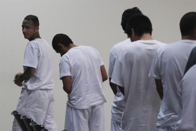 Testigo: célula de la MS13 usa el Pacífico de El Salvador para traficar drogas