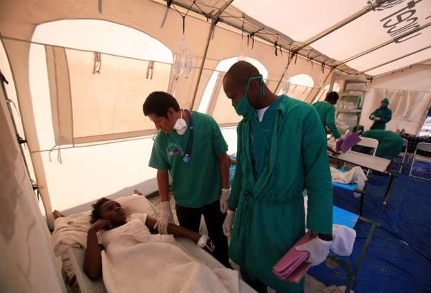 Cuba enviará médicos para trabajar en comunidades de Chicago