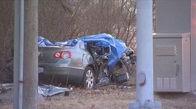 Brutal accidente cobra la vida de tres personas en Des Plaines