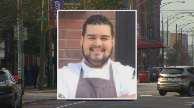 Encuentran a chef boricua desaparecido en Pilsen