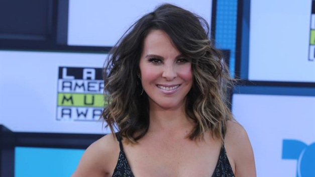 Conoce a la doble de Kate del Castillo