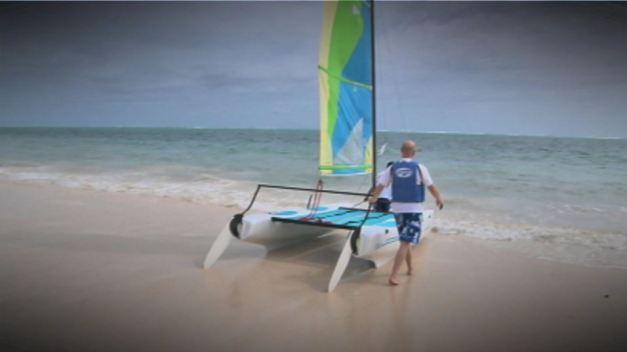 Vacaciones a Cancún: truncadas y con inmensa deuda