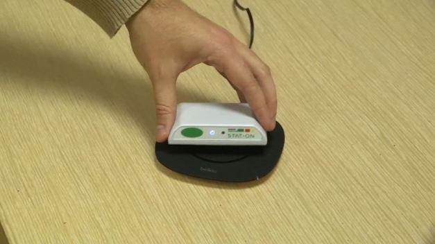 Nuevo aparato da esperanza a pacientes con Parkinson