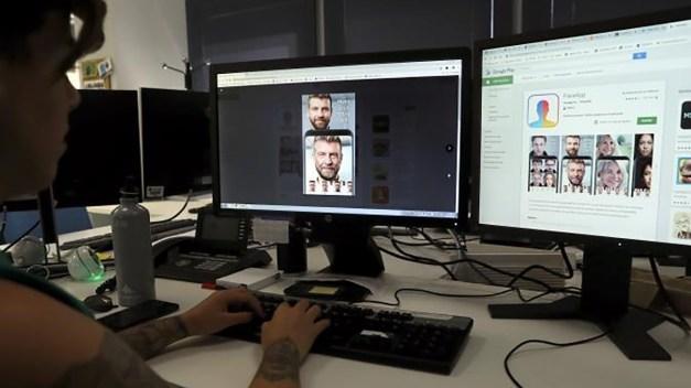 """Faceapp: """"verte viejo"""" podría poner tus datos en riesgo"""