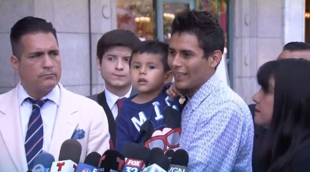 """""""No es justo"""": resultados de pesquisa a hospital por caso de Marlén Ochoa"""
