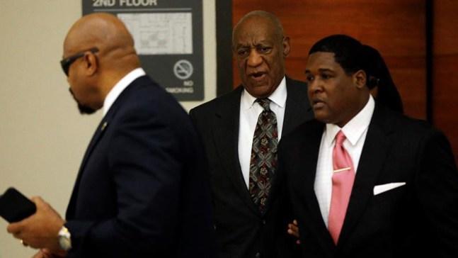 Bill Cosby a juicio por denuncia de abusos sexuales