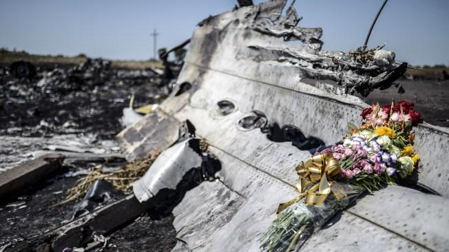 Reporte: un misil buk derribó el vuelo MH17