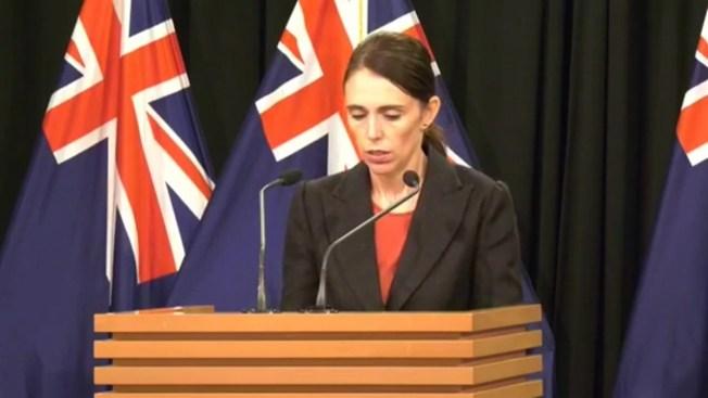 Video Masacre Nueva Zelanda Hd: Masacre En Nueva Zelanda: Comienza Acelerada Entrega De