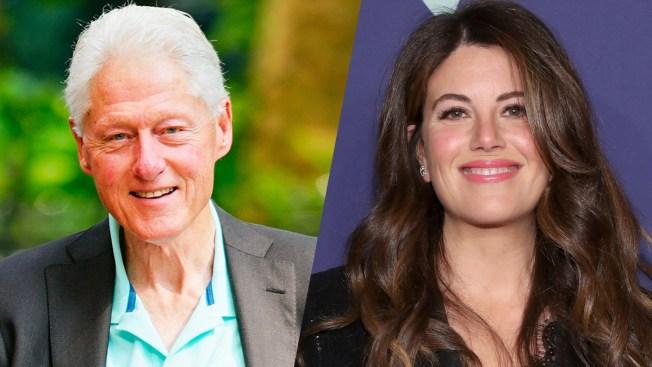 Escándalo Clinton-Lewinsky llegará a la televisión