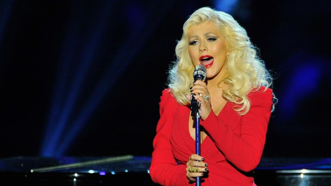 Christina Aguilera vuelve a su raíz ecuatoriana