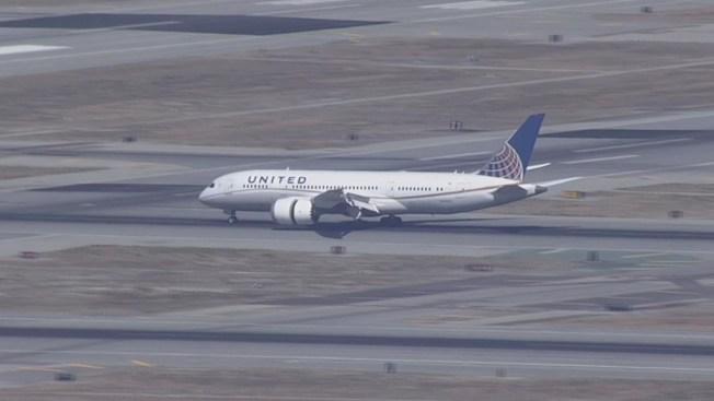 Copiloto se desmaya en pleno vuelo