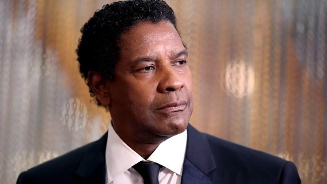 Arrestan a hombre cerca de set de filmación de Denzel Washington