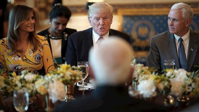 Sondeo: 54% de estadounidenses desaprueba a Trump