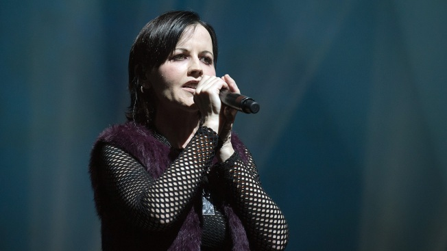 Fallece la vocalista de los Cranberries Dolores O'Riordan