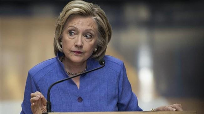 Clinton se disculpa por polémica sobre correos