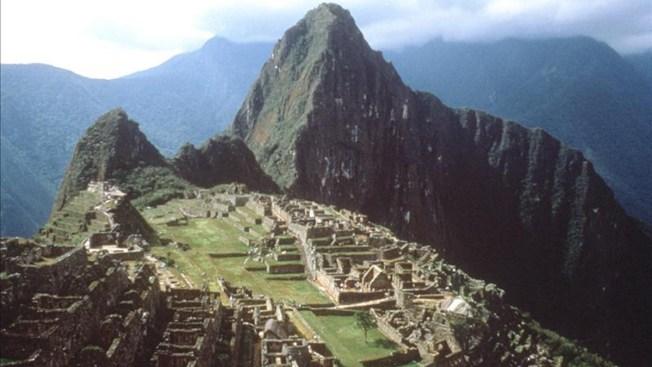 Suspenderán ingreso a Machu Picchu