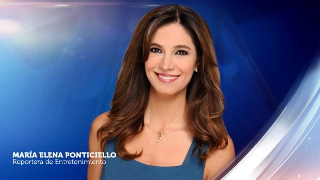 María Elena Ponticiello