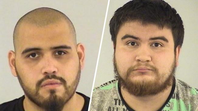 Dos acusados de promover la prostitución en suburbios del norte