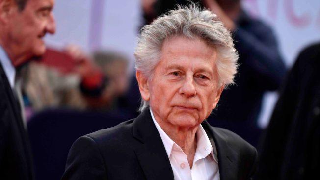 Francesa acusa al director Roman Polanski de violarla cuando tenía 18 años