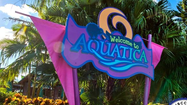 Parque de agua designado para visitantes con autismo