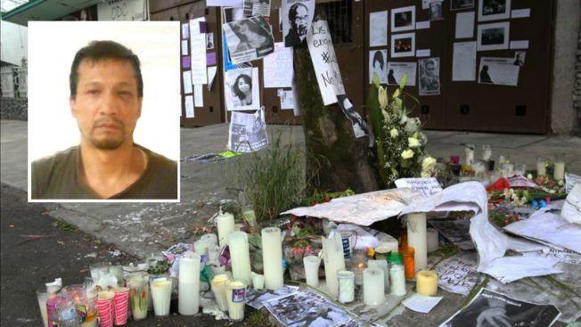 México: Colombiana murió junto a Rubén Espinosa