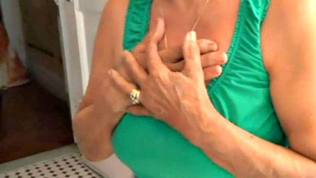 Roban $90,000 a anciana con cuento de la lotería