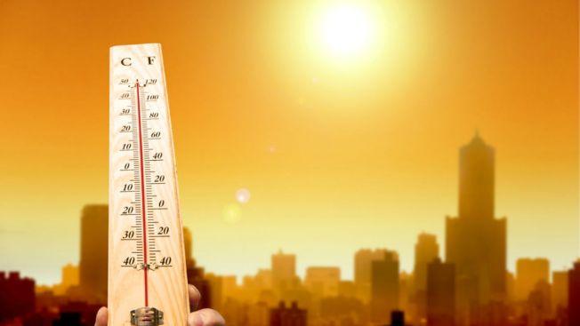 Miércoles ¿el día más caluroso del año?