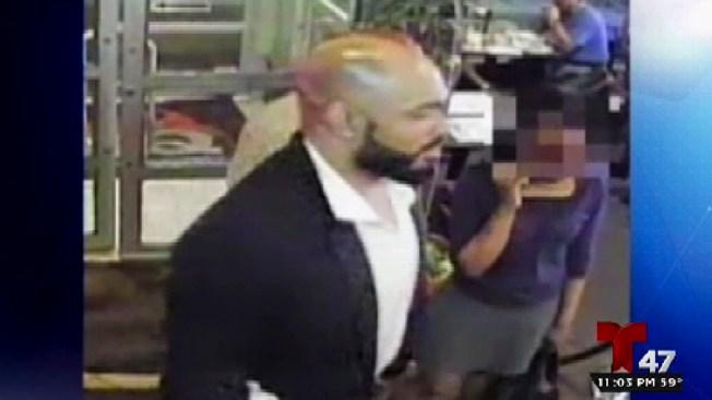 Video revela a sospechoso de ataque homofóbico