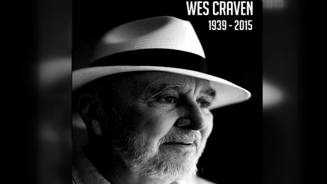 Wes Craven será homenajeado en Chicago