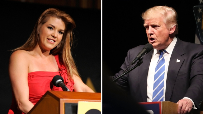 LO ULTIMO: Revelan aparición de Trump en video de Playboy