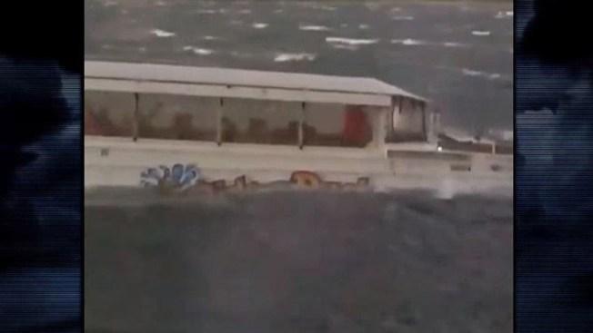 Tragedia en el lago: inspector dice que advirtió sobre fallas