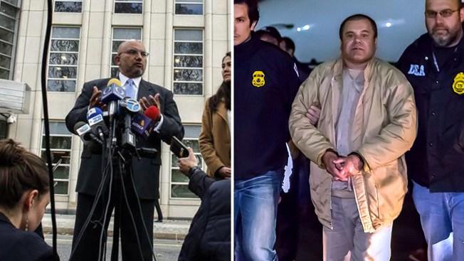 """No se sabe si familia de """"El Chapo"""" pagará gastos de su caso"""