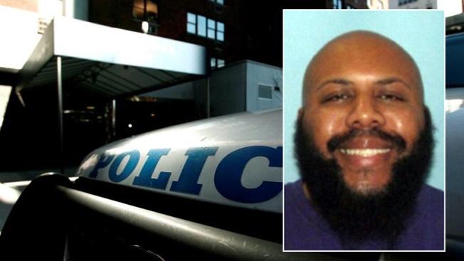 Buscan en EU a hombre que trasmitió asesinato en Facebook
