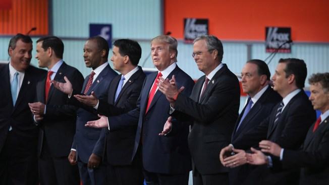 Republicanos revocarían apertura con Cuba