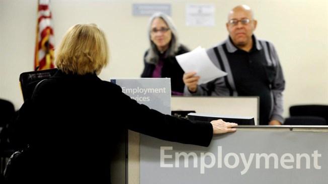 Subsidios por desempleo, los más bajos en casi 50 años