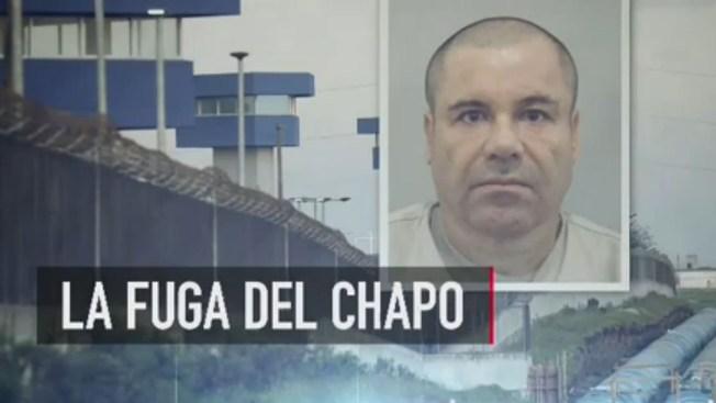 """¿Fallas de seguridad ayudaron a """"El Chapo""""?"""