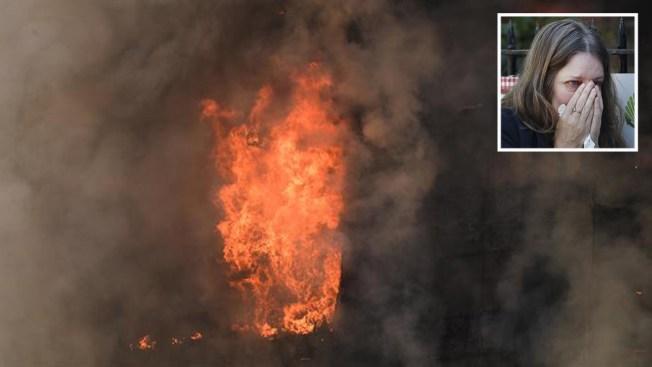 Londres: Policía eleva a 58 los muertos por incendio en torre Grenfell