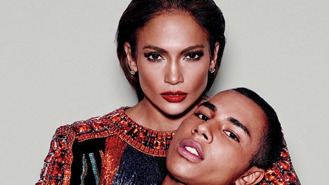 Jennifer Lopez engalana portada de revista Paper