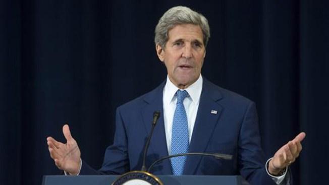 AP: No invitarán disidentes a apertura de embajada